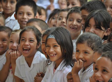Resiliencia en tiempos del COVID-19: cómo enseñar a los niños a afrontar los golpes de la vida
