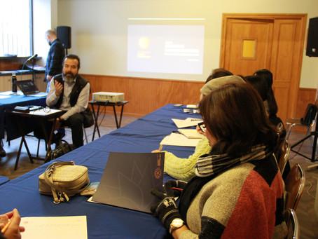 Liderando el cambio hacia la Nueva Educación junto a docentes mexicanos