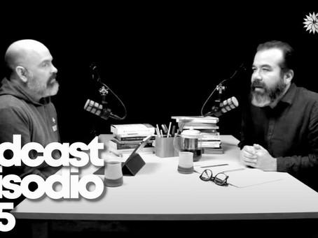 ¿Cómo se reconfigura el sistema educativo post pandemia?: Nuevo episodio Podcast Nueva Educación