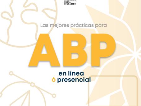 ¿Por qué ABP? = Clave para el Aprendizaje Online