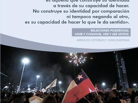 Chile dio una lección y una esperanza al mundo entero