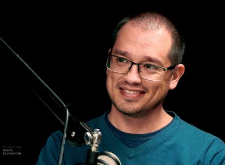 Indagación Apreciativa para una Nueva Educación: nuevo episodio de nuestro Podcast