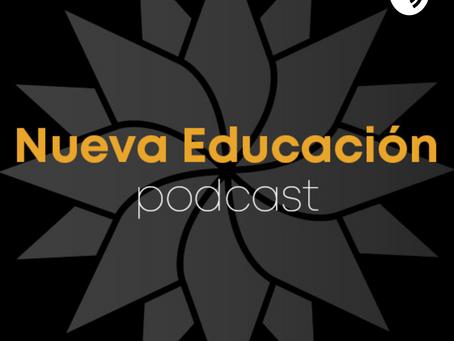 Mira y escucha el estreno de nuestro Nuevo Podcast