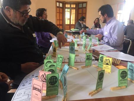 Diseñando Espacios Educativos del Futuro