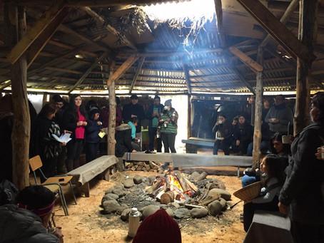 Profesores mexicanos conocen la experiencia del colegio agrícola Los Mayos, en Santa Bárbara