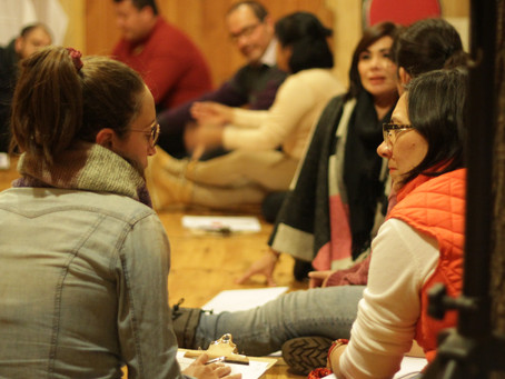 Profesores mexicanos participan en programa de Educación Relacional