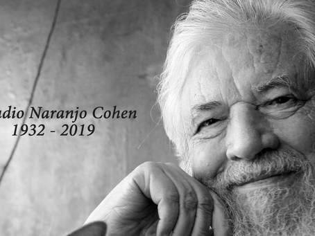 Cambiar la educación para cambiar el mundo. El legado inmortal de Claudio Naranjo.