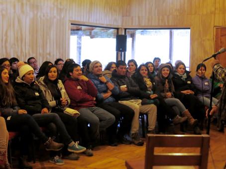 Fundación Sepade: Taller de activación relacional a la comunidad educativa.