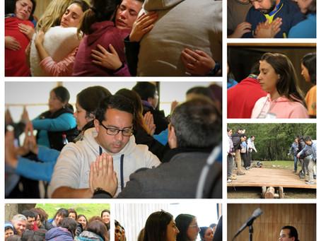 Taller educación relacional comunidad educativa SEPADE