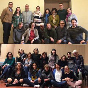 Programa Liderazgo Relacional Jesuitas Educación - Instituto Relacional Barcelona
