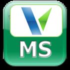 Software VLC-MS Management System