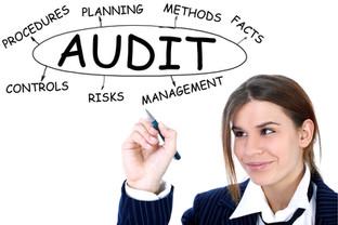 Auditoria / Análise de Ambiente