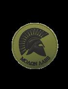 Olive Drab Molon Labe