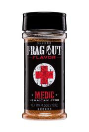 Medic (Jamaican Jerk)
