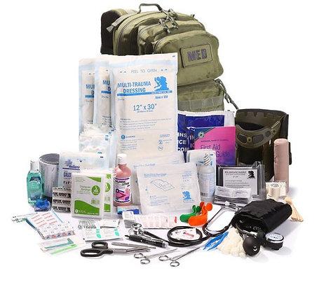 Tactical Trauma Kit