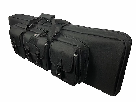 42 Inch Double Riffle Case