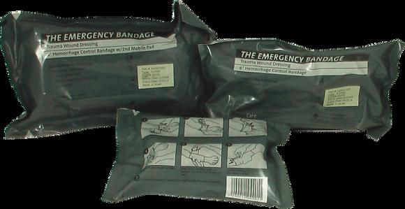 "Israeli Bandage 4"""