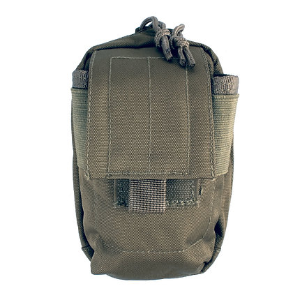 MOLLE Media Pouch