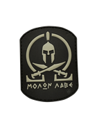Black Molon Labe