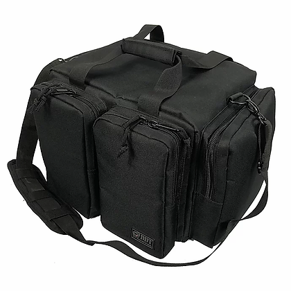 Ranger DLX 4 Pistol Modular Range Bag