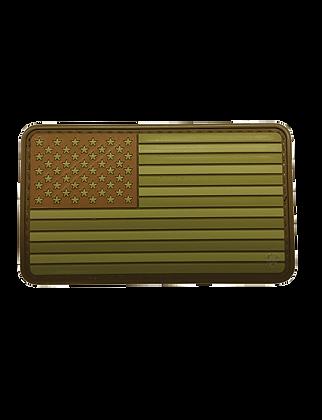 MultiCam Flag