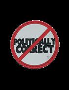 Not Politically Correct