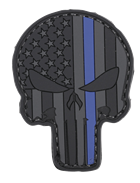Blue Line Punisher