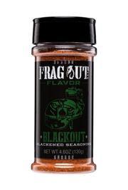 Blackout (Blackened Seasoning)