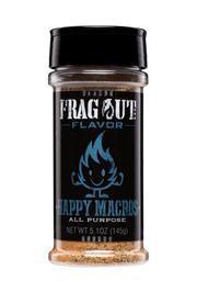 Happy Macros (All Purpose Seasoning)