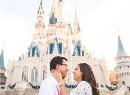 Orlando Honeymoon