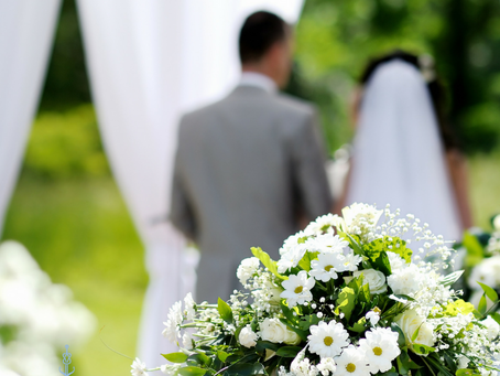 Your wedding day is about the vows you say, everything else is a bonus. #weddingtips