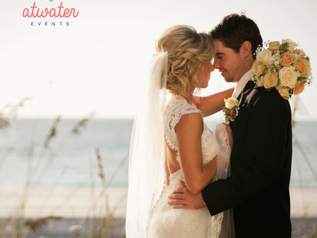 Do a first look! This is your opportunity to share a beautiful private moment before the whirlwind o