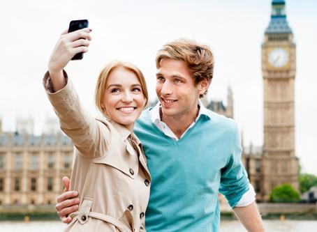 London/UK Honeymoon 2021