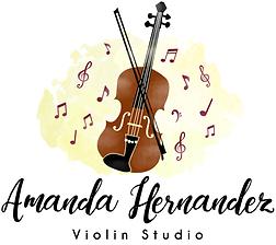 Amanda Hernandez Violin Studio Wichita Falls