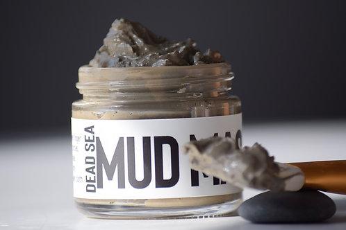 Dea Sea Mud Mask