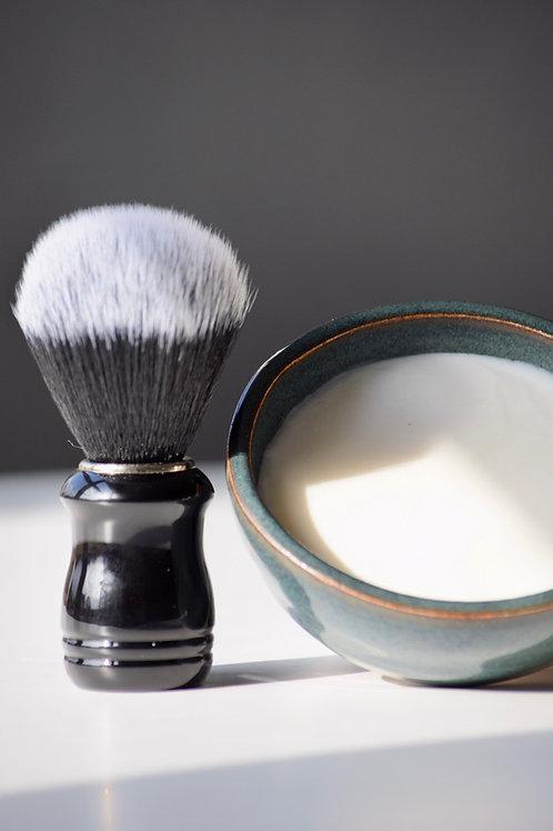 Vintage Style Shave Kit