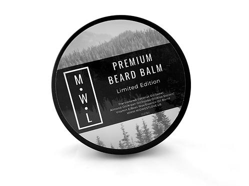 Premium Beard Balm
