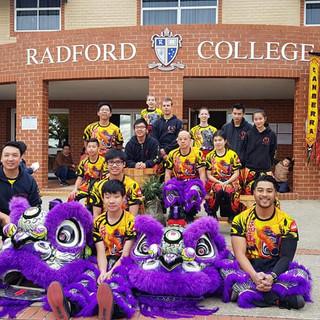 Radford College, ACT