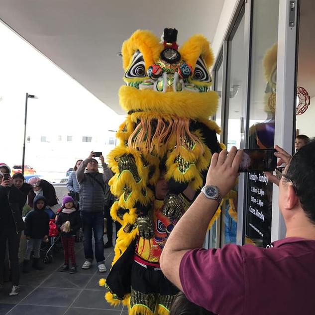 Lion City Gungahlin