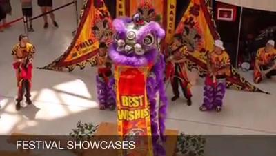 Lunar New Year Promo
