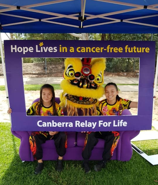 Relay for Life Canberra