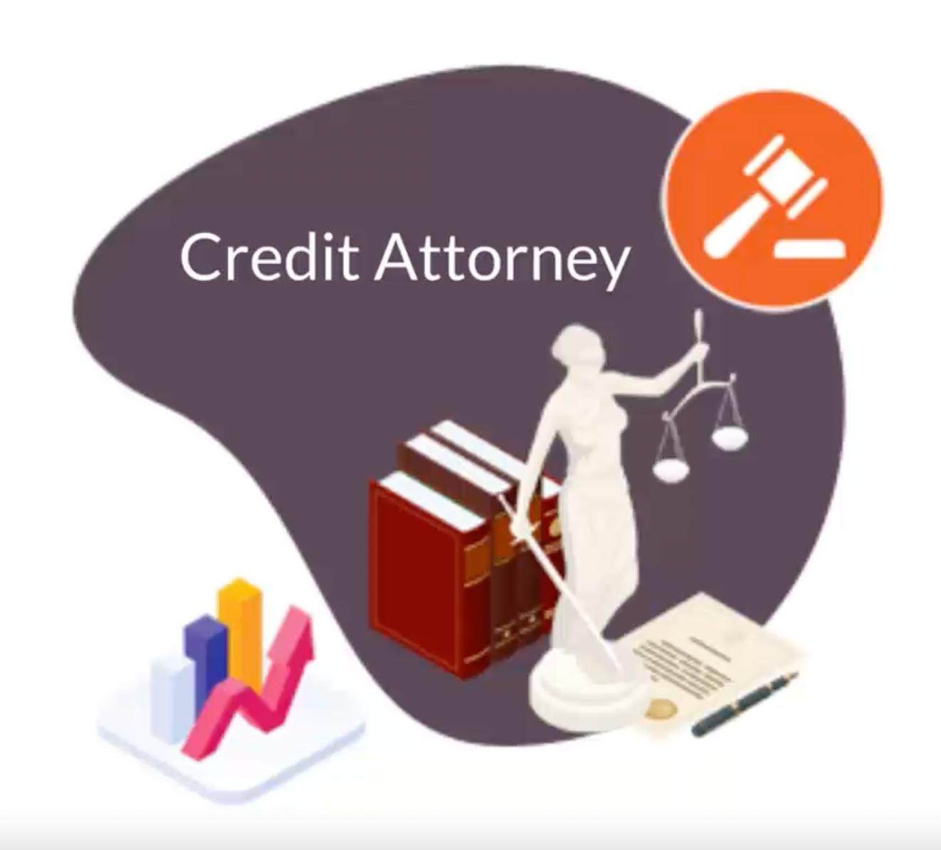 Credit Attorney