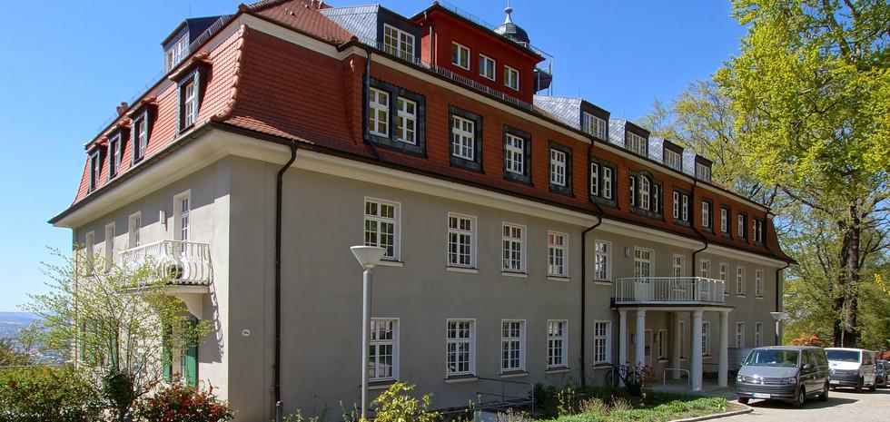 Dresden - Oberloschwitz