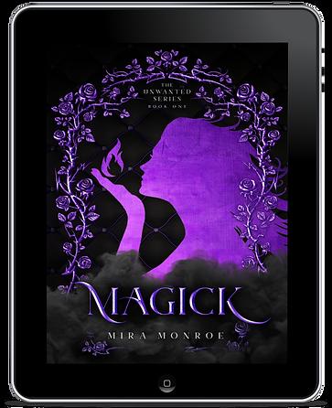 Magick IPad.png