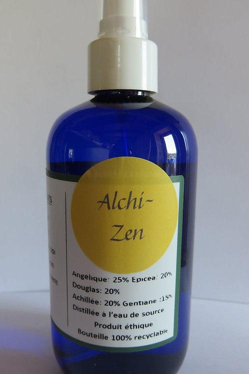 Alchi-Zen