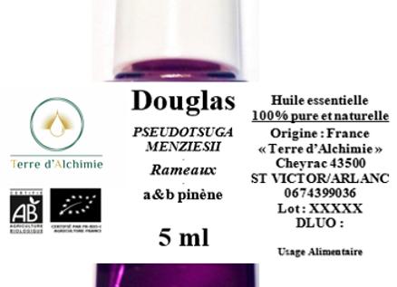 HE Douglas