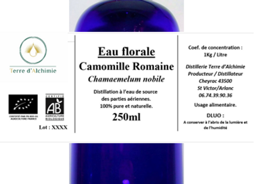 HA Camomille Romaine