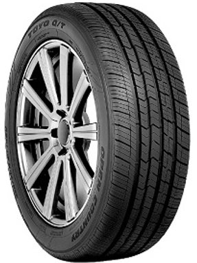 235/55R20 Toyo Open Country Q/T