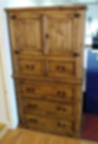 Dresser, cabinet, bedroom suite, bed, frame, mirror, stand, nightstand, side table, hutch, affordable, cheap, sale, discount