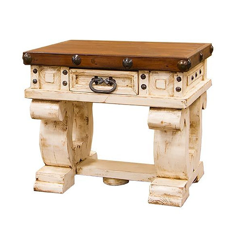 Don Carlos End Table